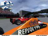 F1 Championship - Season 2000 Screenshots Archiv - Screenshots - Bild 4