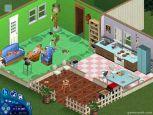 The Sims Livin'it up Screenshots Archiv - Screenshots - Bild 6