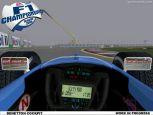 F1 Championship - Season 2000 Screenshots Archiv - Screenshots - Bild 5