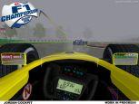 F1 Championship - Season 2000 Screenshots Archiv - Screenshots - Bild 9