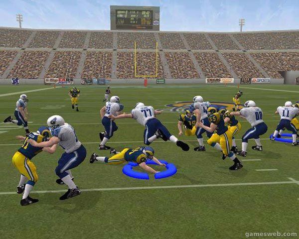 Madden NFL 2001 Screenshots Archiv - Screenshots - Bild 3