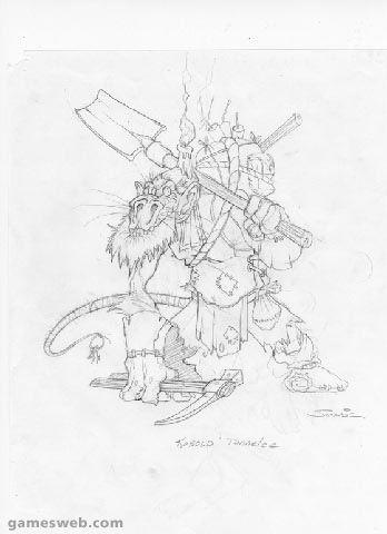 Warcraft III Artworks Archiv - Artworks - Bild 13