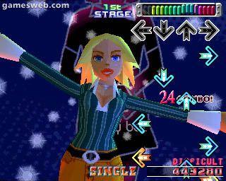 Dancing Stage  Archiv - Screenshots - Bild 8