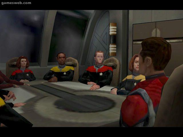 Star Trek Voyager - Elite Force Screenshots Archiv - Screenshots - Bild 3
