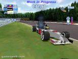 F1 Championship Season 2000  Archiv - Screenshots - Bild 8