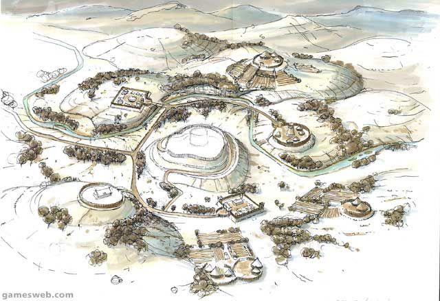 King Arthurs Knights Screenshots Archiv - Screenshots - Bild 10