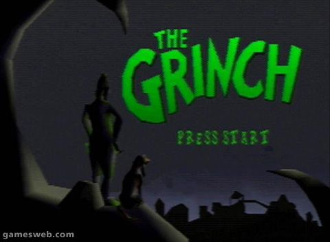The Grinch  Archiv - Screenshots - Bild 7