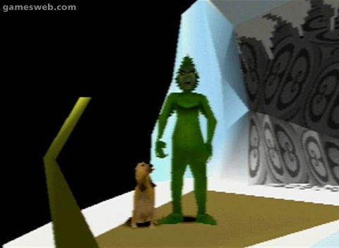 The Grinch  Archiv - Screenshots - Bild 4
