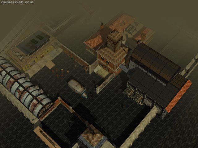 Escape From Alcatraz - Screenshots & Artworks Archiv - Screenshots - Bild 17