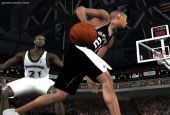 NBA Live 2001  Archiv - Screenshots - Bild 23