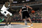 NBA Live 2001  Archiv - Screenshots - Bild 22
