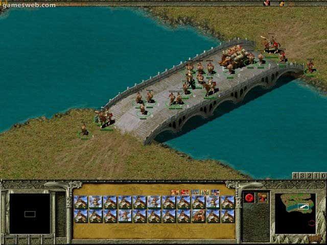 Three Kingdoms: Im Jahr des Drachen Screenshots Archiv - Screenshots - Bild 2