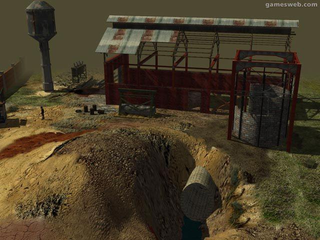 Escape From Alcatraz - Screenshots & Artworks Archiv - Screenshots - Bild 12