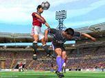 Fifa 2001 Screenshots Archiv - Screenshots - Bild 5