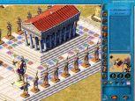 Zeus: Herrscher des Olymp  Archiv - Screenshots - Bild 7