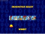 Woody Woodpecker Racing  Archiv - Screenshots - Bild 3