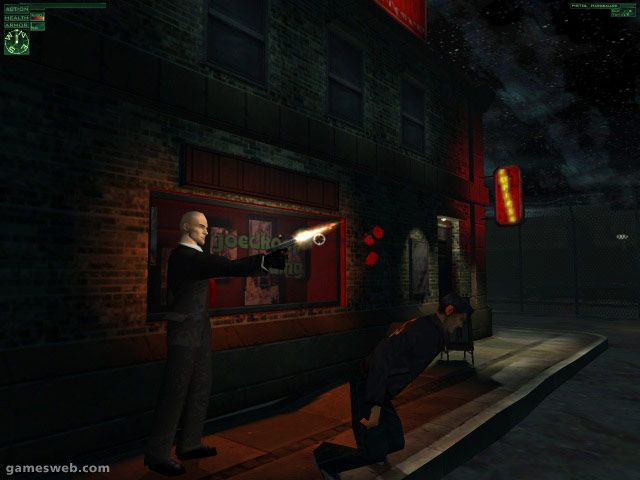 Hitman: Codename 47 Screenshots Archiv - Screenshots - Bild 7