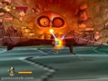 Rayman Revolution  Archiv - Screenshots - Bild 3