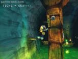 Rayman 2 - The great Escape  Archiv - Screenshots - Bild 3