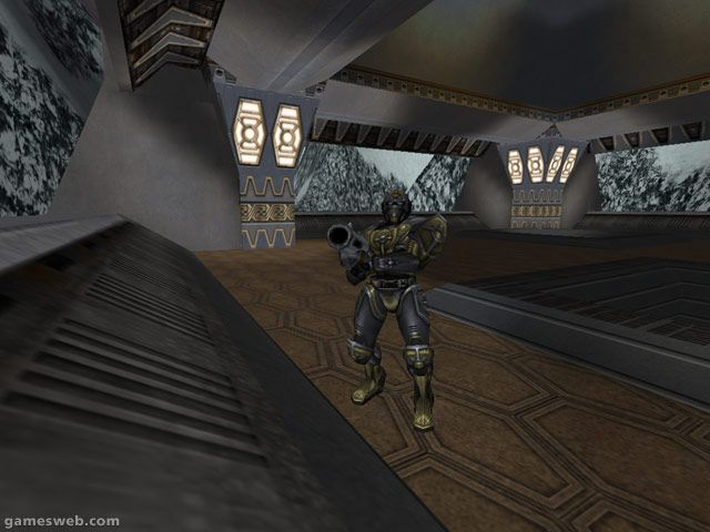 Tribes 2 Screenshots Archiv - Screenshots - Bild 17