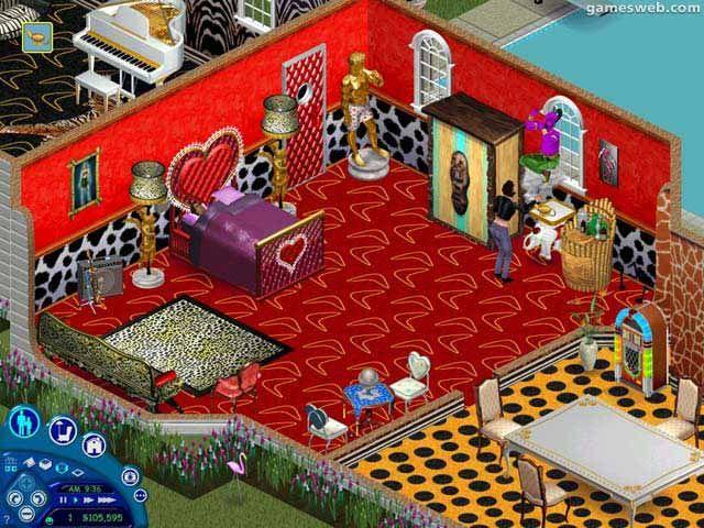 The Sims Livin'it up Screenshots Archiv - Screenshots - Bild 7