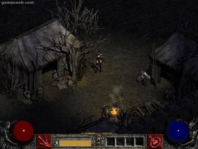 Diablo II: Lord of Destruction Archiv - Screenshots - Bild 10