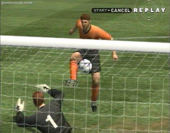 International Superstar Soccer  Archiv - Screenshots - Bild 13