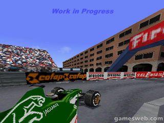 F1 Championship Season 2000  Archiv - Screenshots - Bild 13