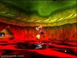 Rayman 2 - The great Escape  Archiv - Screenshots - Bild 10