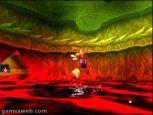 Rayman 2 - The great Escape  Archiv - Screenshots - Bild 10