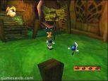 Rayman 2 - The great Escape  Archiv - Screenshots - Bild 4