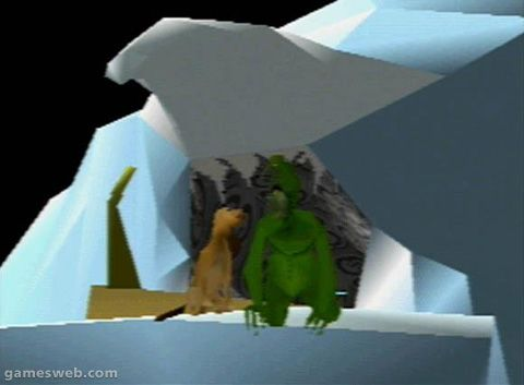 The Grinch  Archiv - Screenshots - Bild 6