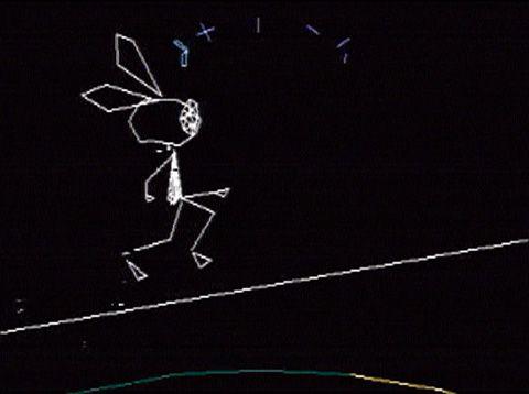 vib-ribbon - Screenshots - Bild 2