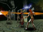 Legends of Might and Magic Screenshots Archiv - Screenshots - Bild 9