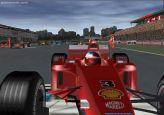 F1 Racing Championship  Archiv - Screenshots - Bild 25