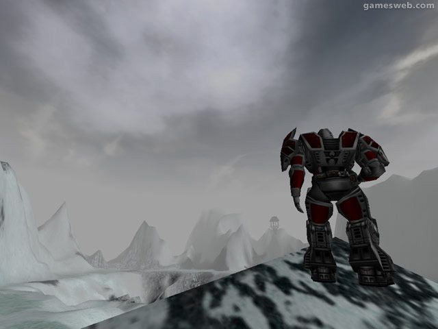 Tribes 2 Screenshots Archiv - Screenshots - Bild 23