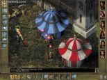 Magic & Mayhem: The Art of Magic  Archiv - Screenshots - Bild 15