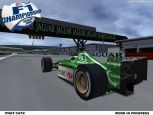 F1 Championship - Season 2000 Screenshots Archiv - Screenshots - Bild 12