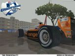 F1 Championship - Season 2000 Screenshots Archiv - Screenshots - Bild 16