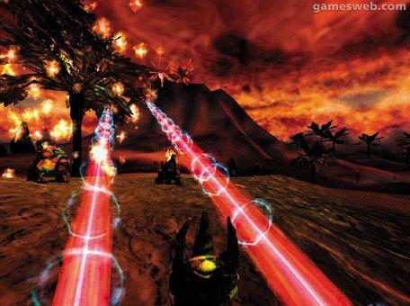Sacrifice Screenshots Archiv - Screenshots - Bild 38