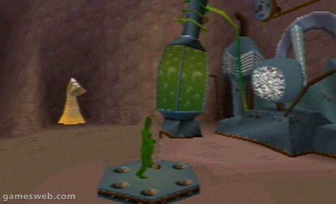 The Grinch  Archiv - Screenshots - Bild 9