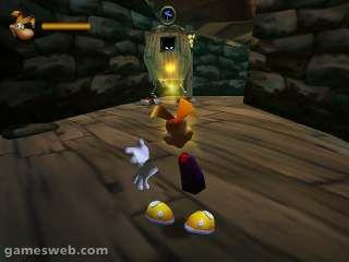 Rayman Revolution  Archiv - Screenshots - Bild 13