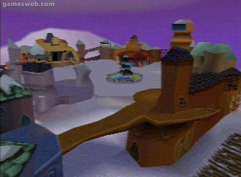 The Grinch  Archiv - Screenshots - Bild 3