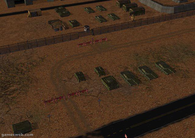 World War III  Archiv - Screenshots - Bild 27