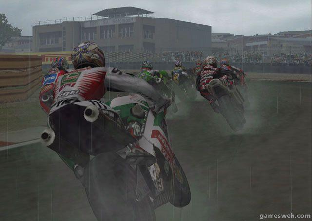 Superbike 2001 Screenshots Archiv - Screenshots - Bild 20