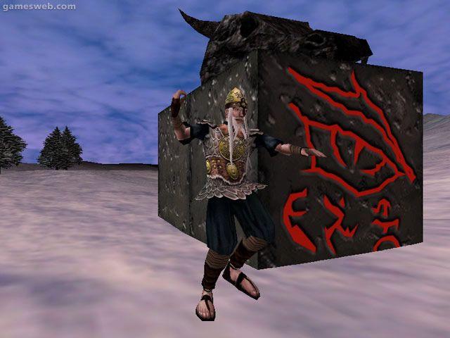 EverQuest: The Scars of Velious  Archiv - Screenshots - Bild 7