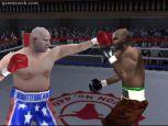 Knockout Kings 2001  Archiv - Screenshots - Bild 8