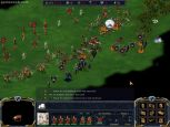 Kohan: Immortal Sovereigns  Archiv - Screenshots - Bild 19