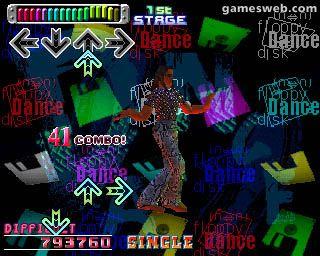 Dancing Stage  Archiv - Screenshots - Bild 12