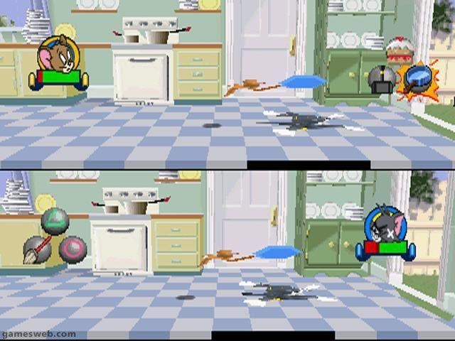 Tom and Jerry  Archiv - Screenshots - Bild 7